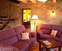 El Casalot casa rural en Espinavessa (Girona)
