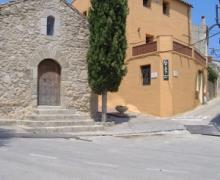 El Mirgoler casa rural en Capmany (Girona)