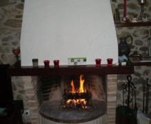 El Pati De L'albera casa rural en Sant Climent Sescebes (Girona)