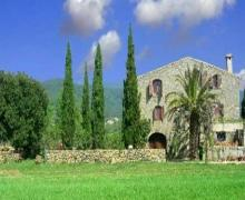 Extempora casa rural en Besalu (Girona)