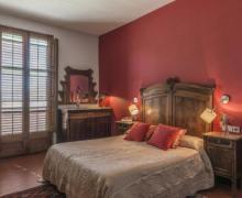 Hotel Can Garay  casa rural en Les Planes D´ Hostoles (Girona)
