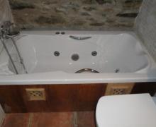 La Cabanya de Cal Forn casa rural en Queralbs (Girona)