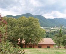 La Cadamont casa rural en Sant Joan Les Fonts (Girona)