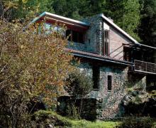 La Farga de la Muga casa rural en Sant Llorenç De La Muga (Girona)