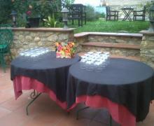 La Fornal dels Ferrers casa rural en Terrades (Girona)