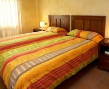 Les Carolines casa rural en Forallac (Girona)