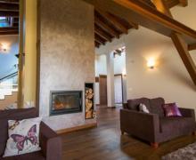 Les Feixes Llargues casa rural en Bolvir (Girona)