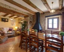 Mas Badó casa rural en Vilamari (Girona)