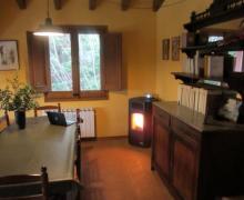 Mas Cantallops casa rural en Santa Pau (Girona)