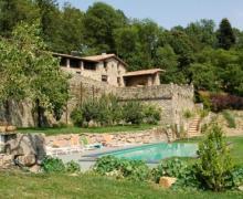 Mas El Mariner casa rural en Camprodon (Girona)