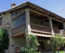 Mas La Serra Del Boix casa rural en Ripoll (Girona)