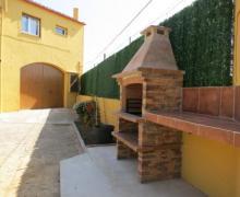 Mas Lacosta casa rural en Vila Sacra (Girona)