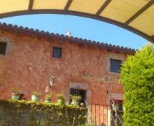 Mas Martís casa rural en Serinya (Girona)