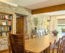 Mas Monell casa rural en Mieres (Girona)