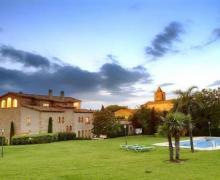 Mas Ros casa rural en Vilademuls (Girona)