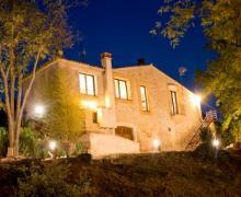 Mas Tarrés casa rural en Madremanya (Girona)