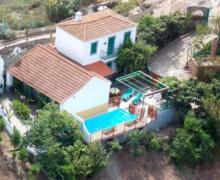Casa Lucianita casa rural en Santa Maria De Guia (Gran Canaria)