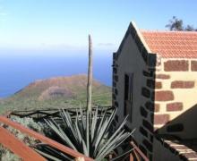 La Asomada casa rural en Vega De San Mateo (Gran Canaria)
