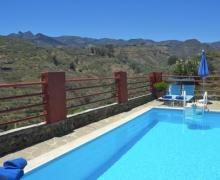 La Casa del Moral casa rural en Santa Brigida (Gran Canaria)