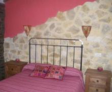 Apartamentos Rurales Cervantes  casa rural en Jerez Del Marquesado (Granada)