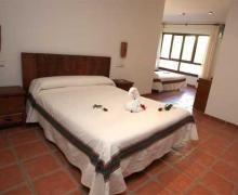 Hotel Mulhacen casa rural en Trevelez (Granada)