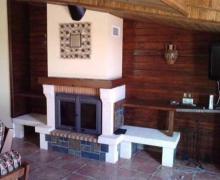 Villa de Xicar casa rural en Montejicar (Granada)