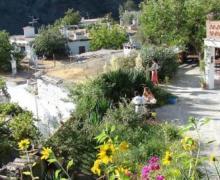 Alojamiento Rural Almeriya casa rural en Yegen (Granada)