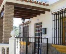 Altovalle - Casa Cuesta de los Molinos casa rural en El Pinar (Granada)