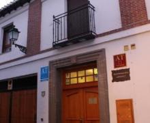 Apartamentos Abulaci casa rural en Granada (Granada)