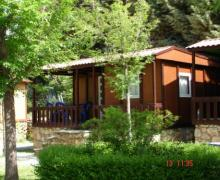 Suspiro del Moro casa rural en Otura (Granada)