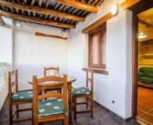 Casa Ángel casa rural en Bubion (Granada)