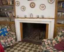 Casa Ascension casa rural en Huescar (Granada)