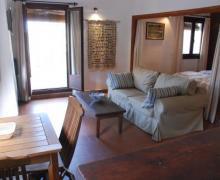 Casa Belmonte casa rural en Bubion (Granada)
