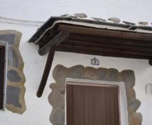 Casa Canales Narila casa rural en Cadiar (Granada)
