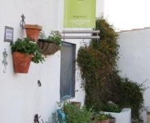 Casa Catherine casa rural en Santa Cruz Del Comercio (Granada)