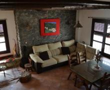 El Zurreón casa rural en Algarinejo (Granada)