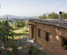 Casa Hylacar casa rural en La Taha (Granada)