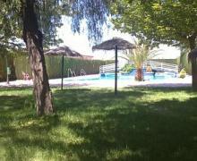 Casa Pili Padul casa rural en Padul (Granada)