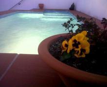 Cuesta del Cerro casa rural en Restabal (Granada)
