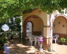 Casa Rural El Majuelo casa rural en Monachil (Granada)