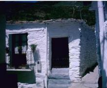 Casa Rural la Abuela Mercedes casa rural en Trevelez (Granada)