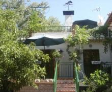 Casadelaida casa rural en Monachil (Granada)
