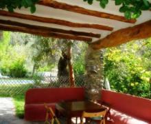 Cortijo Alto casa rural en Orgiva (Granada)