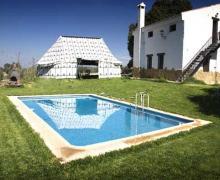 Cortijo De Juan Peña casa rural en Illora (Granada)