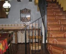 Cortijo El Rey casa rural en Cortes De Baza (Granada)