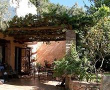 Cortijo La Viga casa rural en Orgiva (Granada)