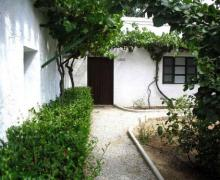 Cortijo Los Llanos casa rural en Caniles (Granada)