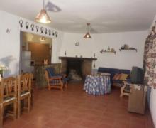 Cuevas La Teja casa rural en Campocamara (Granada)