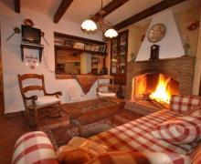 El Chico casa rural en Arenas Del Rey (Granada)