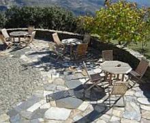 El Paraje casa rural en Berchules (Granada)